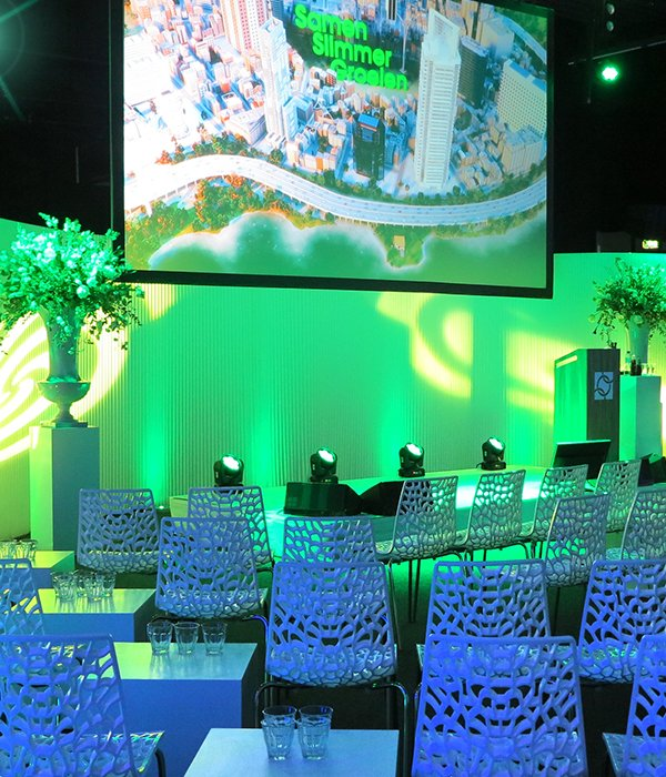 event styling - op maat